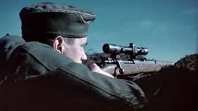 The Greatest Sniper Duel in History Is a Myth