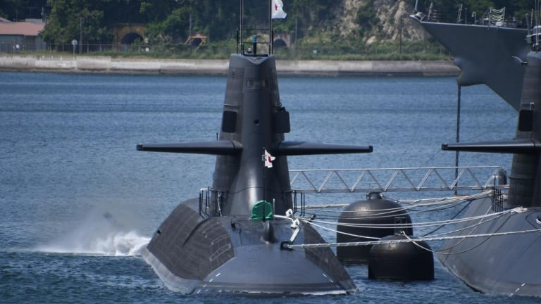 5 Most Deadly 'Stealthy' AIP Submarines on Planet Earth