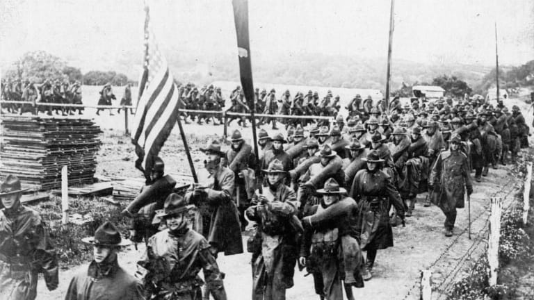 In 1917, Mexico Almost Invaded the United States