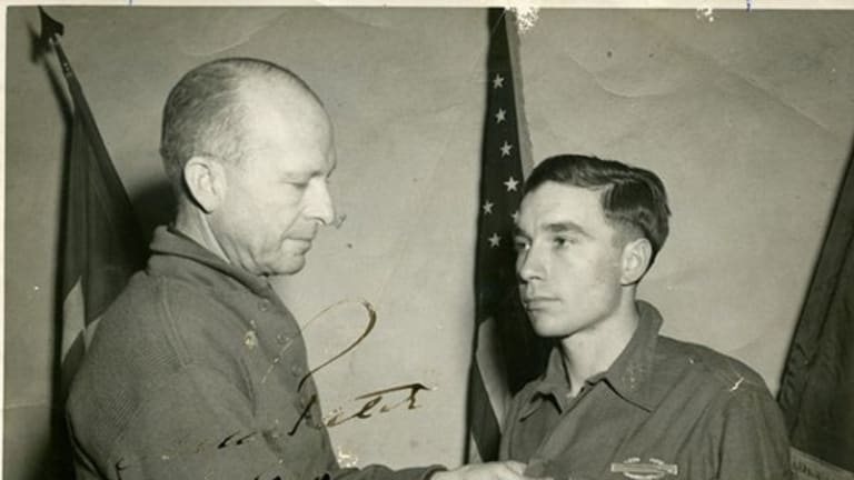 The Silent Farmer: Decorated Soldier of WWII Finally Awarded Medal of Honor