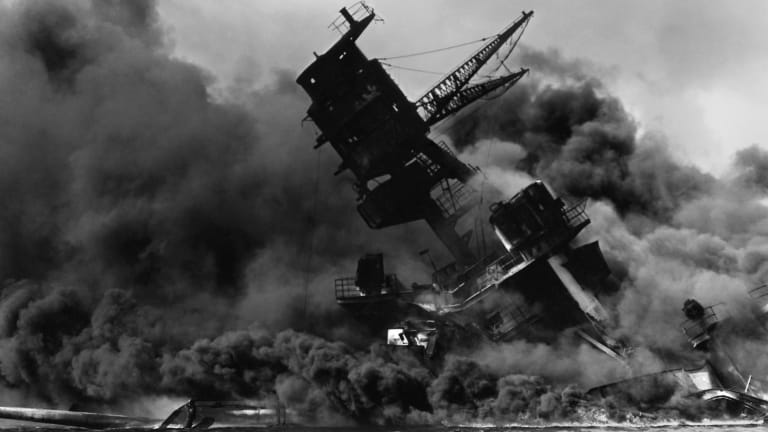 Shocking Tale of How the U.S. Assassinated the Admiral Who Planned Pearl Harbor