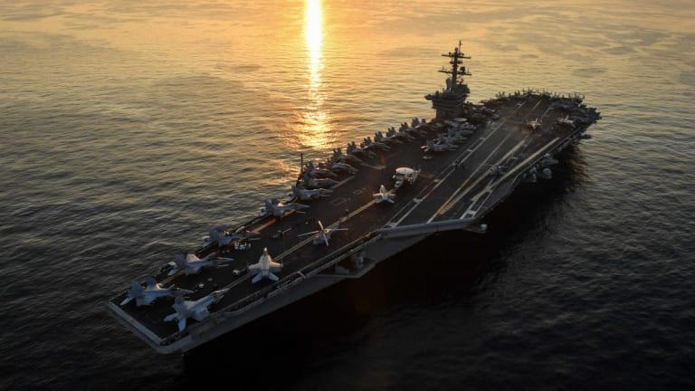 China vs America - Many Reasons Each Could Win a War