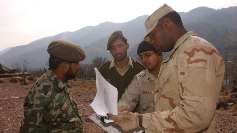 DoD Asks Pakistani Military to Step Up Counterterrorism Attacks on Jihadists