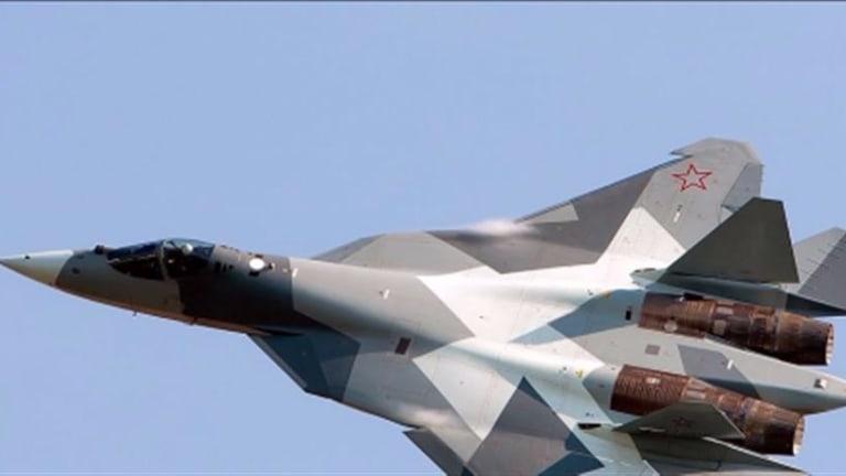 Stealth War Analysis: F-35 vs Russia PAK-FA, Chinese J-20
