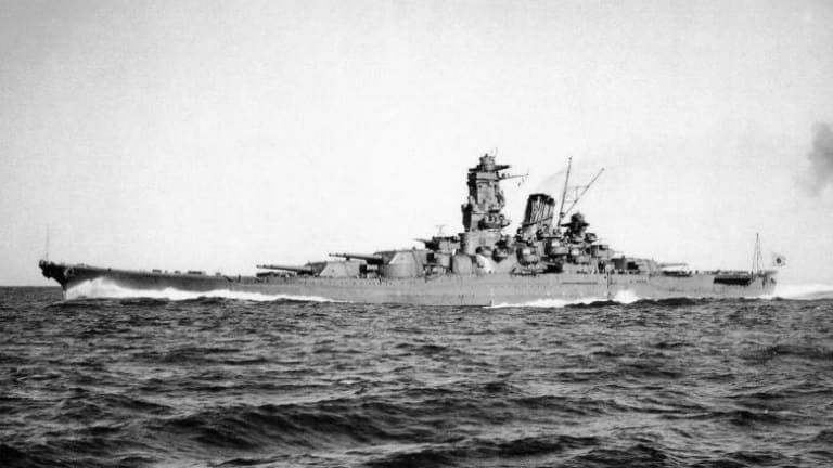 Nazi Germany's Battleship Bismarck vs. Japan's Monster Yamato Class: Who Wins?