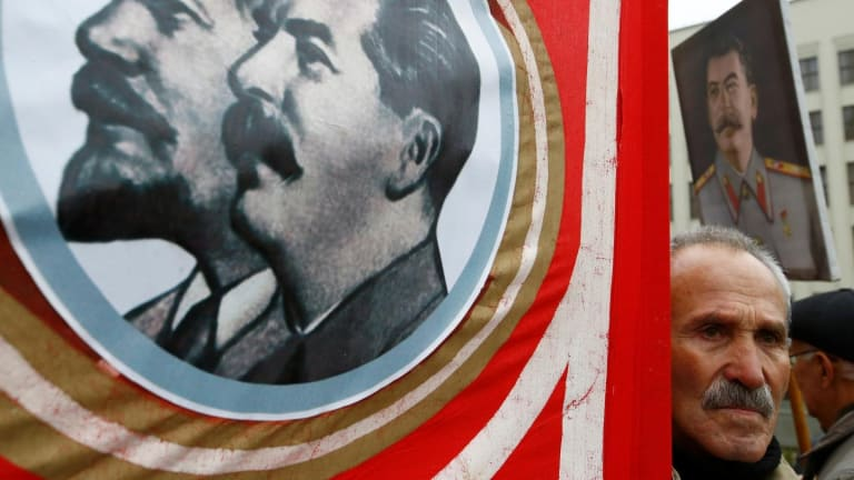 The Lessons of World War I Still Haunt Russia Today