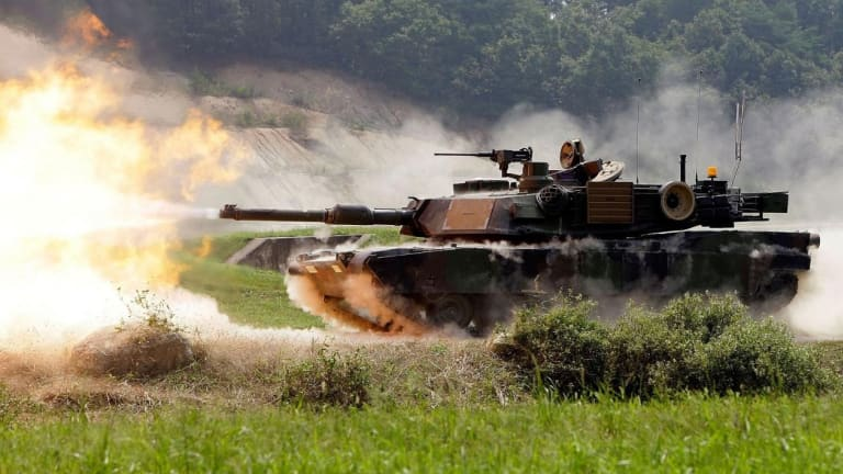 Will the U.S. Army's Robot Tanks Arrive Ahead of Schedule?