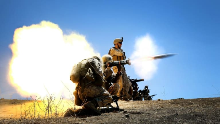 5 Reasons No Military Wants to Go to War Against America