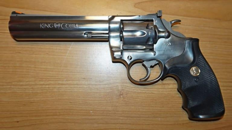 Is The Colt King Cobra Gun Superior? Why?
