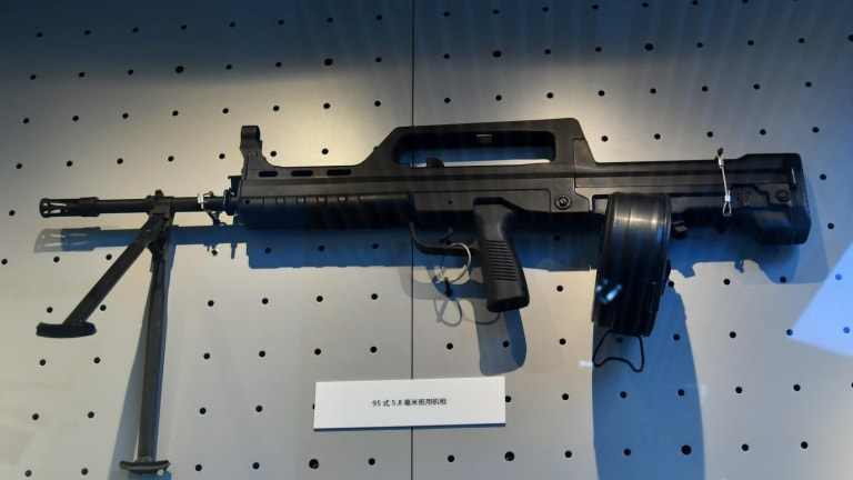 Is This Chinese Assault Rifle One of the Best on the Planet?