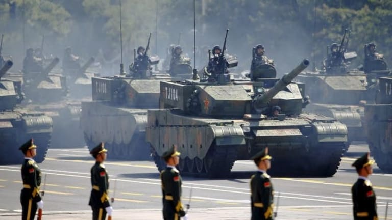 China's Type 99 Tank: Could It Beat an M1 Abrams or Russia's T-90?