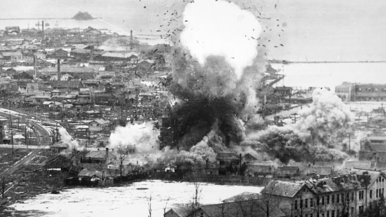 The Forgotten Story of How the Korean War Started
