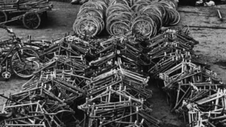 Why South Vietnamese Troops Nearly Fought on Battle Bicycles