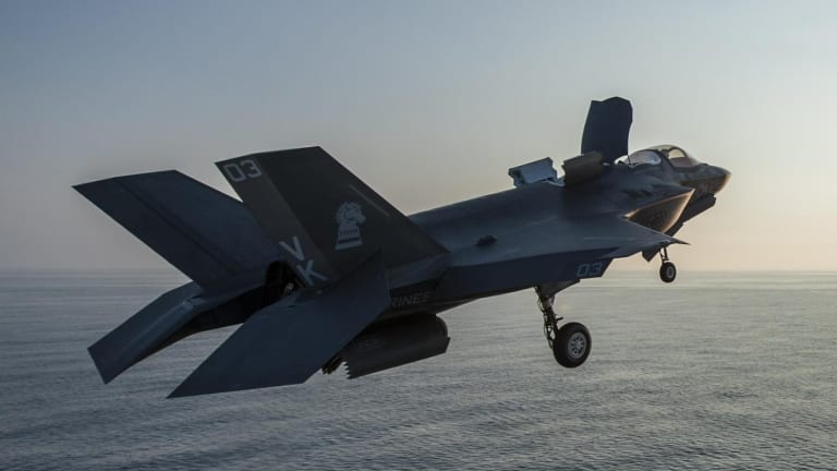 5 Ways the Navy Will Beat Any Nation in a War