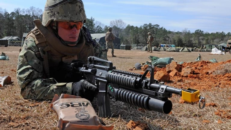 Should This New Army Rifle Replace the M4 Carbine?