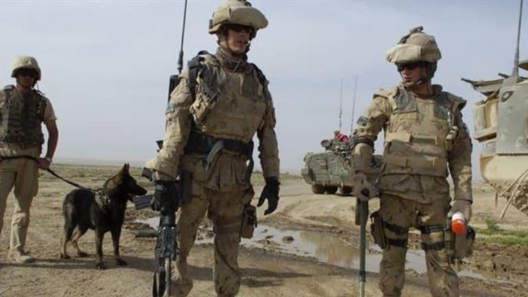 Army Wargames Russian Electronic Warfare & Cyber Attacks