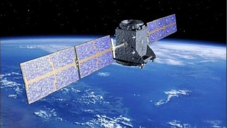 Army Seeks to Crack the Satellite Connectivity Code For High-Speed Attack