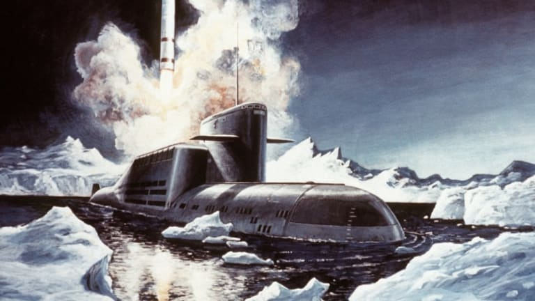 How the Soviet Union and China Almost Started World War III