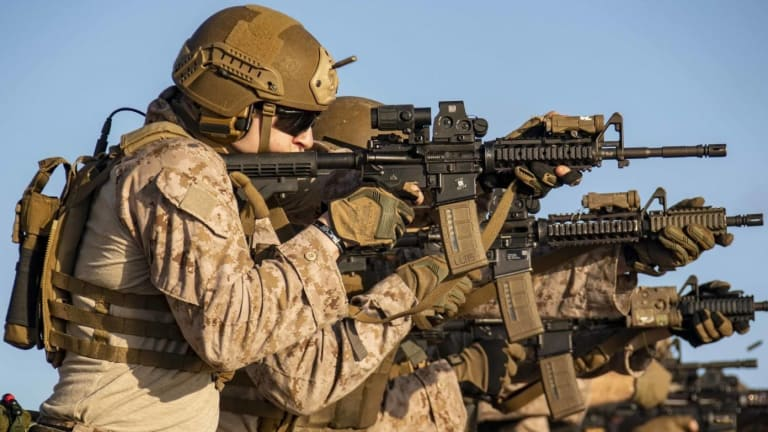 Epic Fail: The U.S. Army Spent $30 Billion on These 5 Weapons (For Nothing)