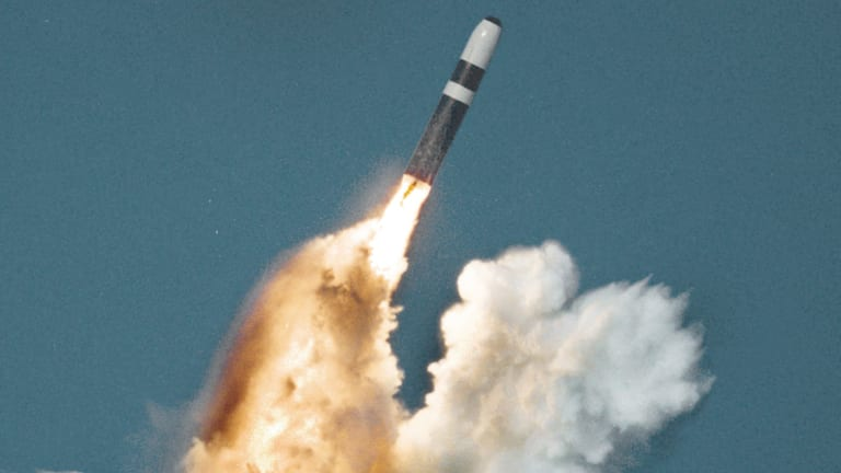 ICBMs and Nuclear Deterrence: Distinguishing Fact from Fiction