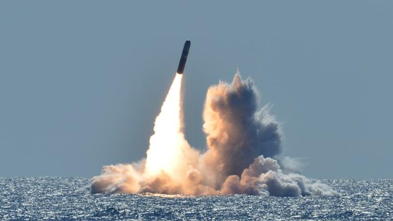 "Russia & U.S. on ""New Start"": THE GATHERING STRATEGIC STORM?"
