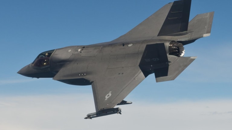 Why Deadly Sixth-Generation Jet Fighters Could Be Revolutionary