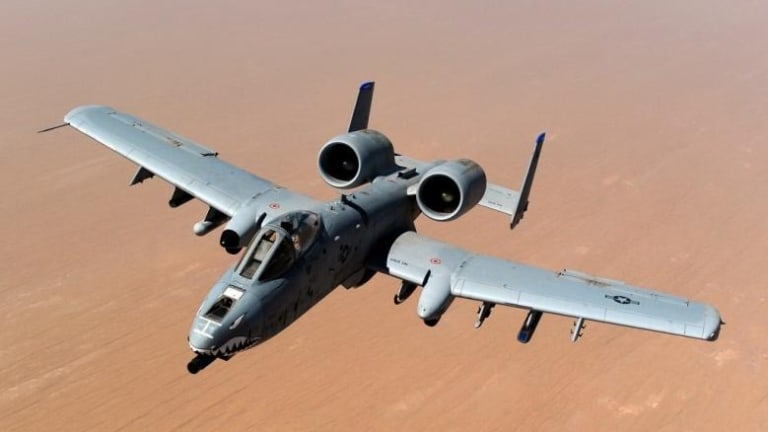 These Are the 5 Most Lethal Attack Aircraft