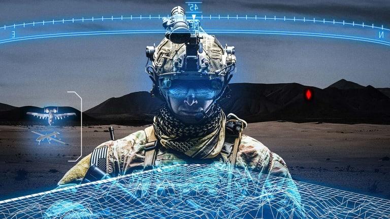 AI & Future War - Are There Limits?