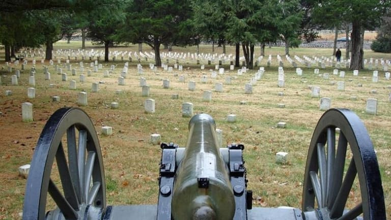 5 Most Lethal Weapons of the U.S. Civil War
