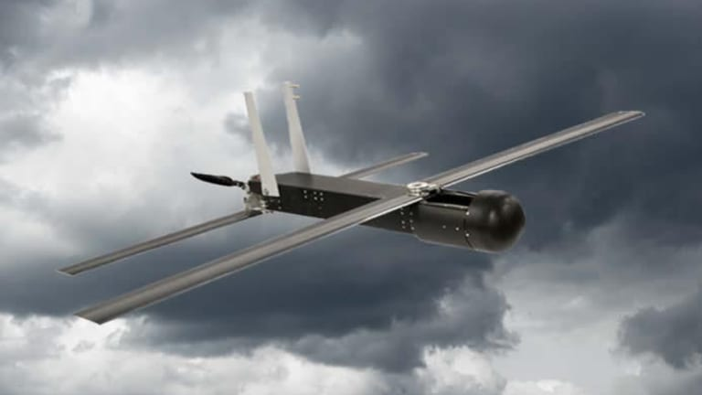 Video: Raytheon Wages War on Enemy Drones - Lasers, EW & Missiles