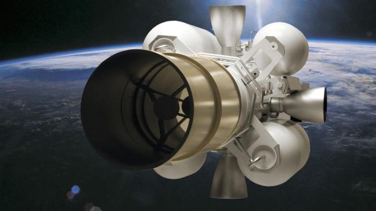 "Pentagon Develops New ""Kill Vehicle"" Interceptor to Destroy ICBMs"