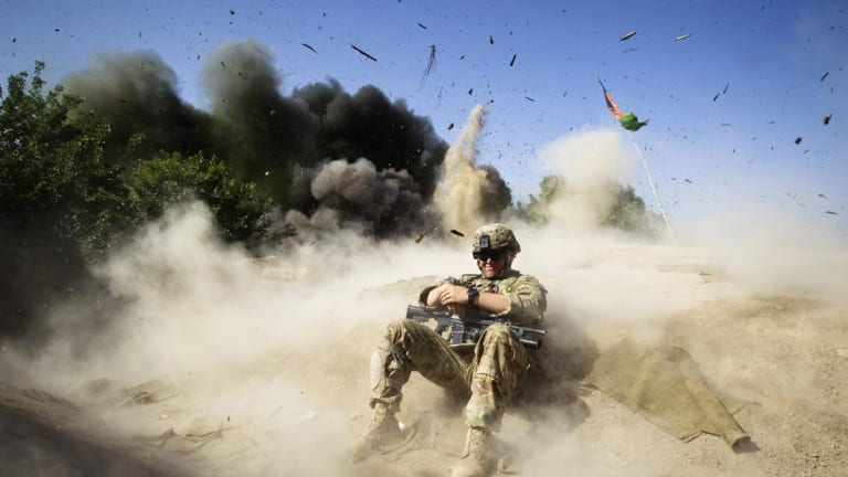 Essay: The New U.S. Commander in Afghanistan Brings Along the Same Stale Ideas