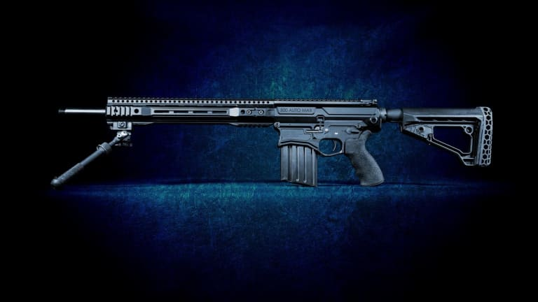 AR-500: The Ultimate Rifle?