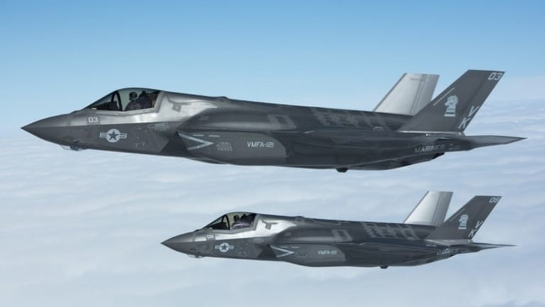F-35: 5 Ways To Replace It