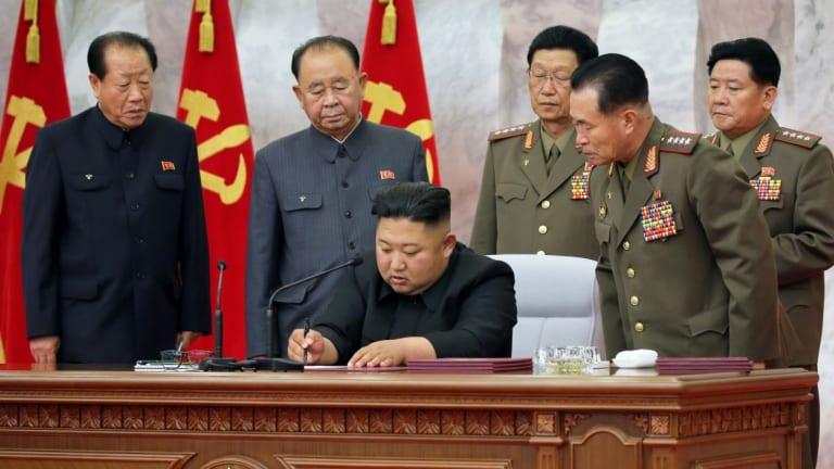 A Single Misstep In Korea Could Spark World War III