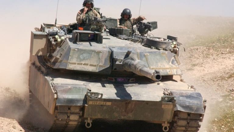 Army Builds Future Next-Gen Tank & Plans to Keep Abrams Fighting
