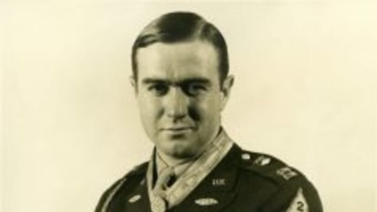 Medal of Honor Monday: Army Capt. James Burt