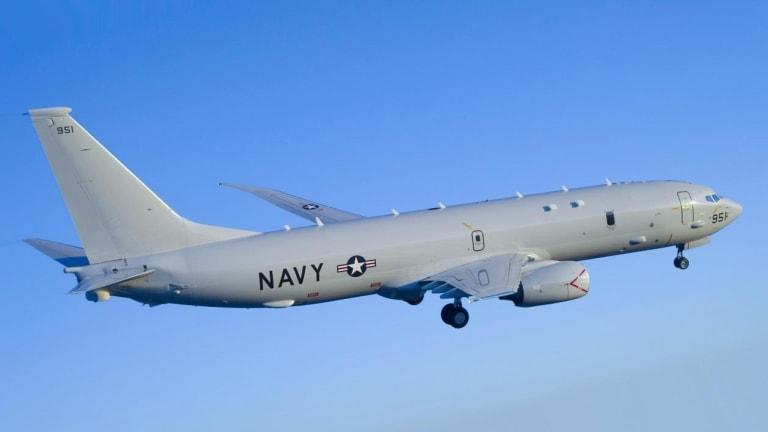 This Plane Is a North Korean Submarines Worst Nightmare