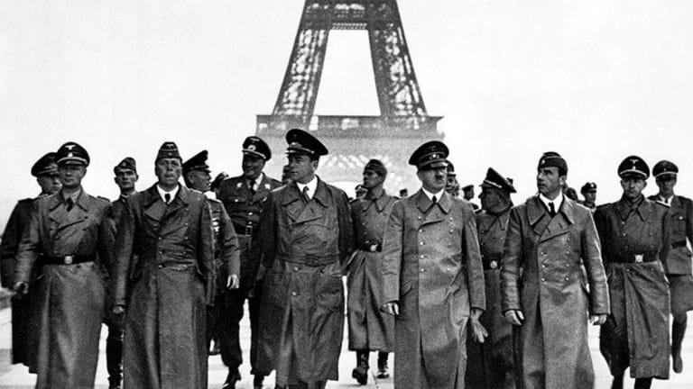 The Shocking Reason Nazi Germany Crushed France During World War II