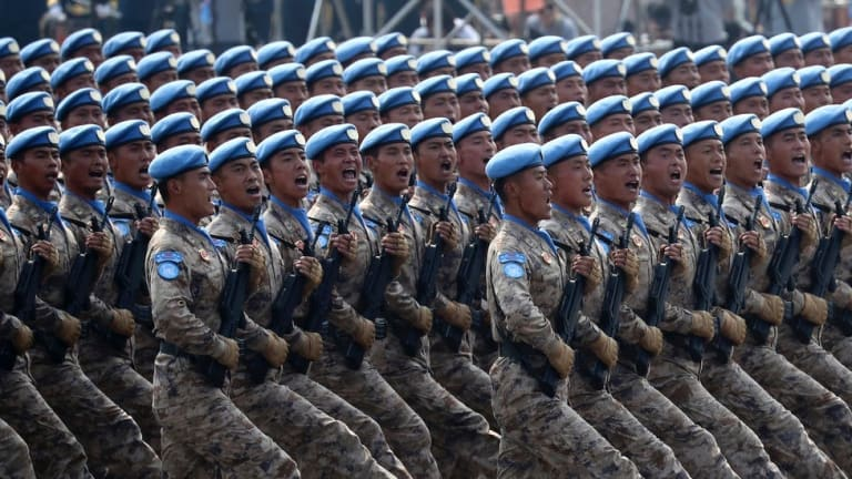 Pentagon 2020 Report Analyzes Chinese Plan for World Domination by 2049