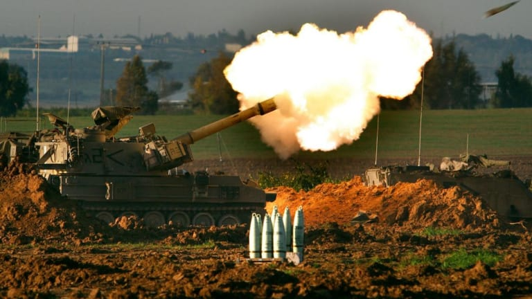 These Are the 5 Best Places In the World to Buy Ammo for Tanks