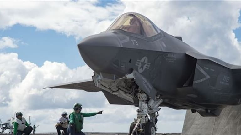 5 Ways the U.S. Navy Could Become Totally Obsolete