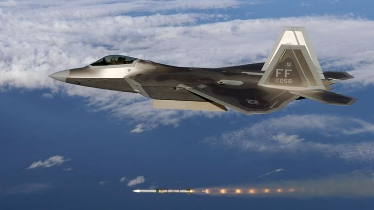 Russia's S-500: An F-35 or F-22 Stealth Slayer?