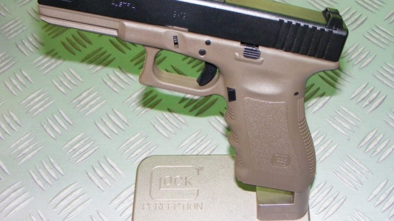 Glock 21: The Ultimate Handgun for the Military, Self Defense and Hunters?