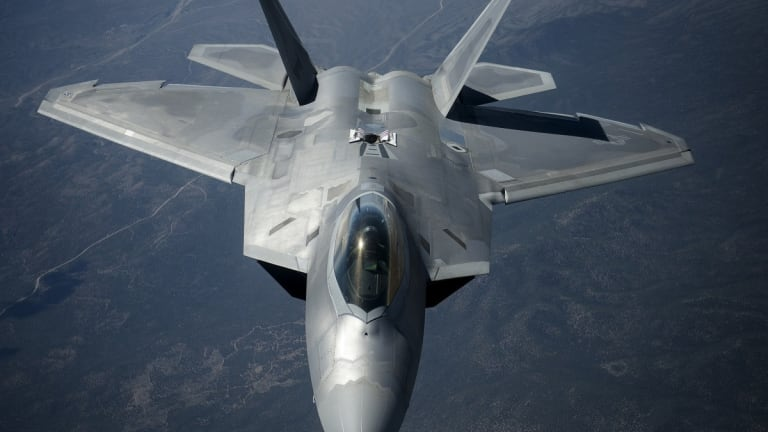 How An Enemy Would Attack the F-35
