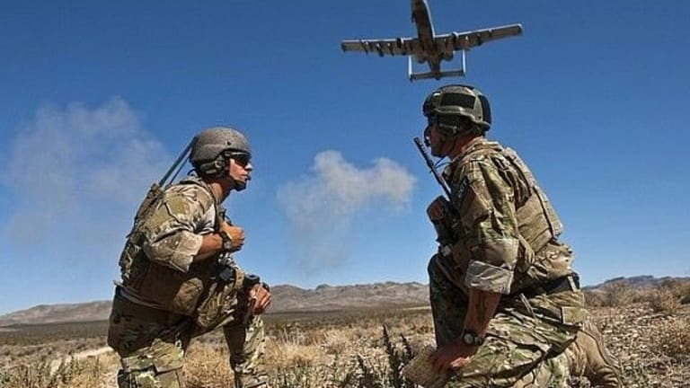 US Air Force & Army Launch New Cross-Domain War Strategy, Doctrine