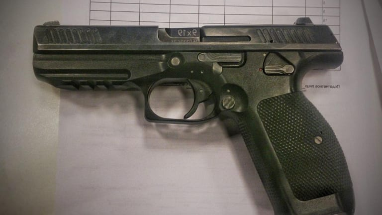 Is This New Russian Pistol Better Than a Glock?
