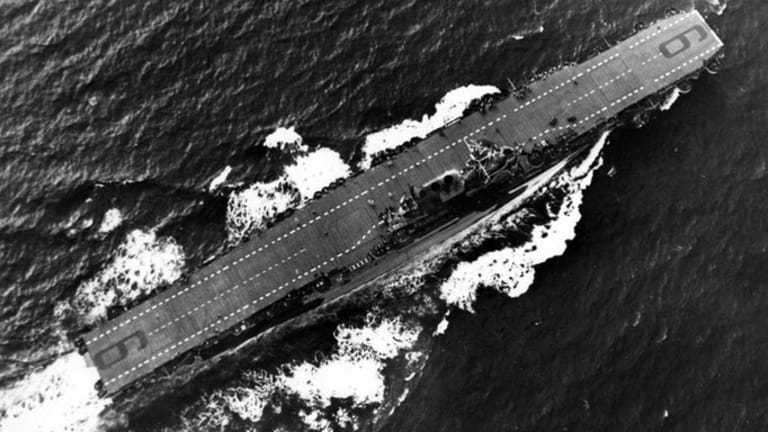 Analysis: Why the Japanese Lost the Battle of Midway