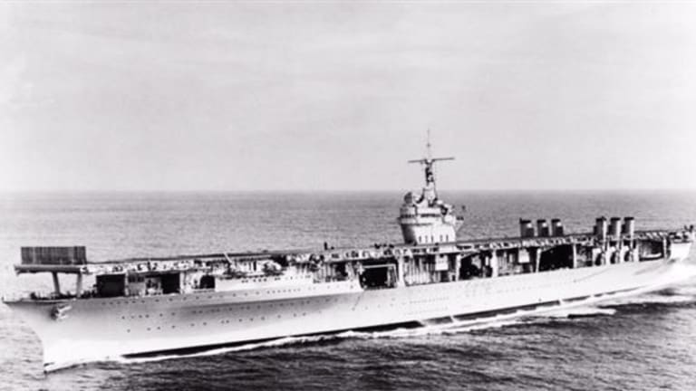WWII - How the US Navy Fought Guadalcanal