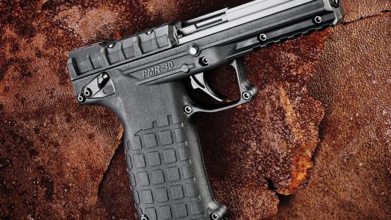 Why Gun Owners Love the Kel-Tec PMR-30